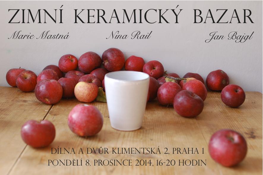 Zimní bazar 2014-1