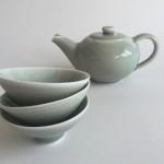 Porcelánové misky 2